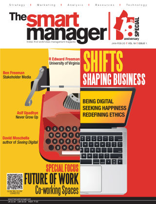 The Smart Manager Jan- Feb 2020