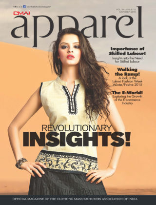 Apparel October 2015