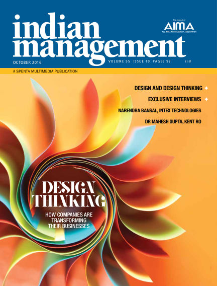 Indian Management October 10, 2016 00:00