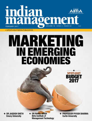 Indian Management Feb 17