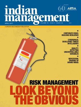 Indian Management April 2017