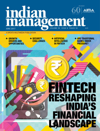 Indian Management June 2017