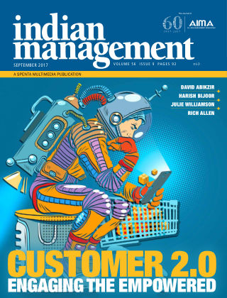 Indian Management September 2017