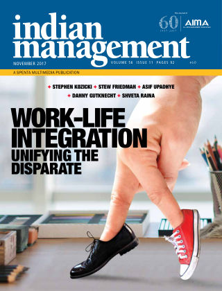 Indian Management November 2017