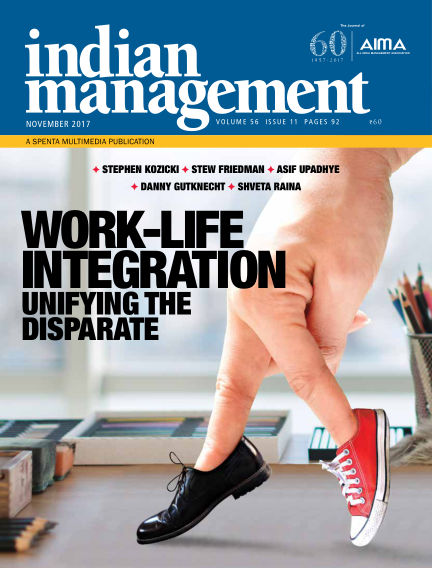 Indian Management November 09, 2017 00:00