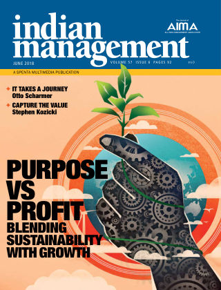 Indian Management June 2018