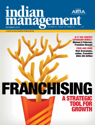 Indian Management December 2018