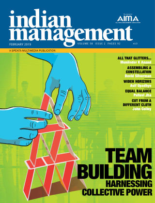 Indian Management February 2019
