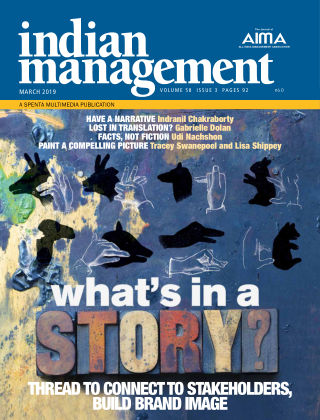 Indian Management March 2019