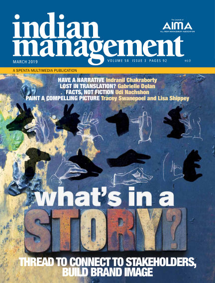 Indian Management March 08, 2019 00:00