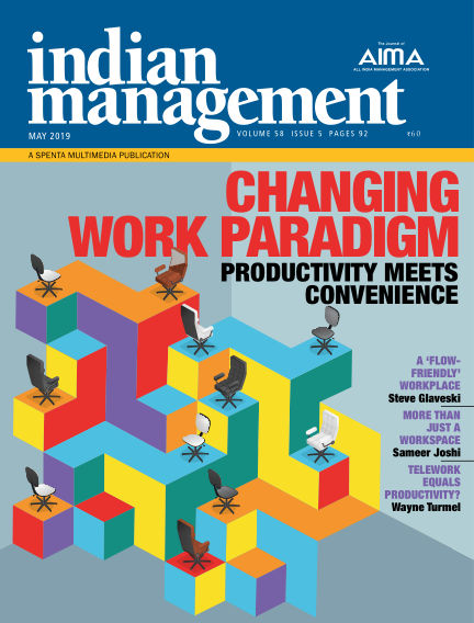 Indian Management May 09, 2019 00:00