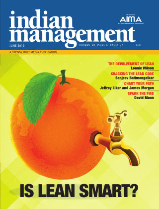 Indian Management June 2019