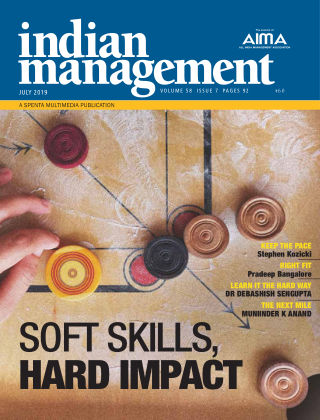 Indian Management July 2019