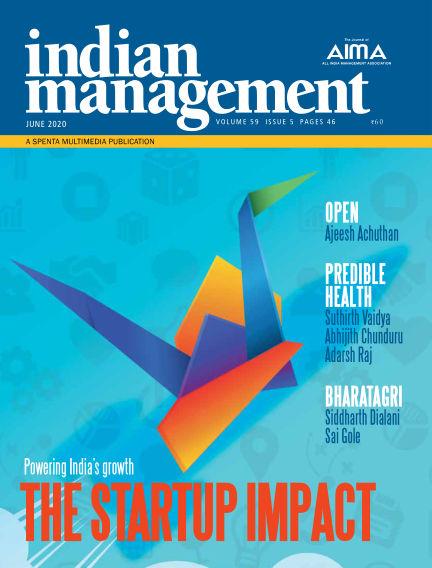 Indian Management June 07, 2020 00:00