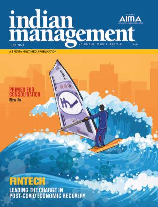 Indian Management June 2021