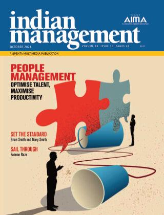 Indian Management Oct 2021