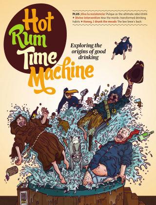 Hot Rum Cow Magazine Issue 10