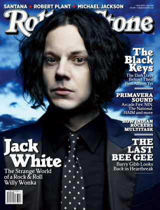 Rolling Stone India July 2014