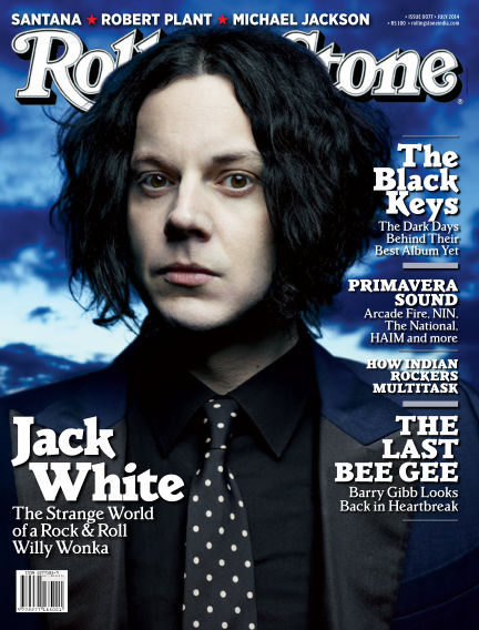 Rolling Stone India July 15, 2014 00:00