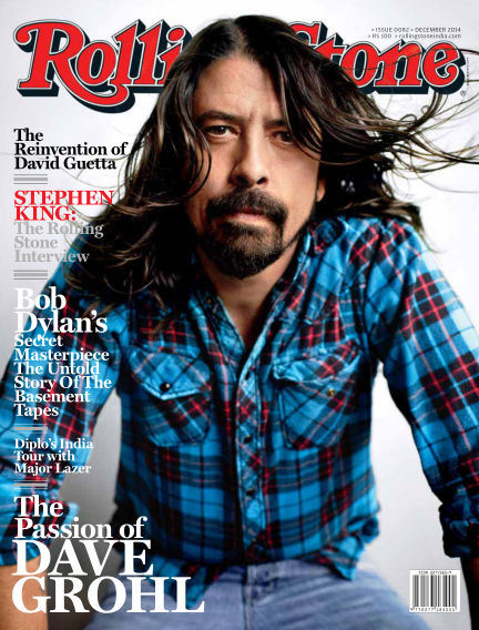 Rolling Stone India December 12, 2014 00:00