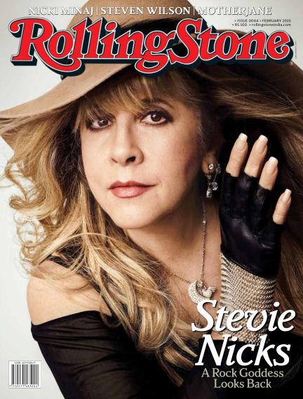 Rolling Stone India February 05, 2015 00:00