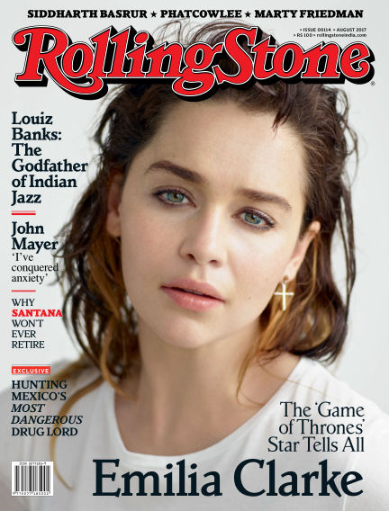 Rolling Stone India August 09, 2017 00:00