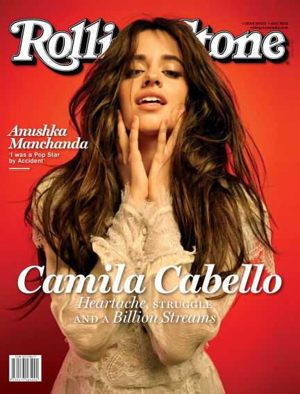 Rolling Stone India July 23, 2018 00:00