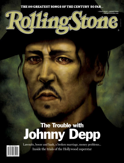 Rolling Stone India September 05, 2018 00:00