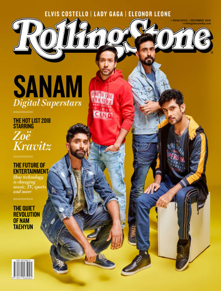 Rolling Stone India December 10, 2018 00:00