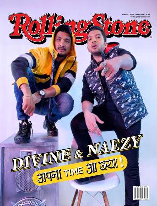 Rolling Stone India February 2019