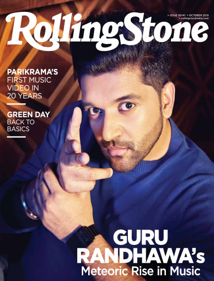Rolling Stone India October 11, 2019 00:00