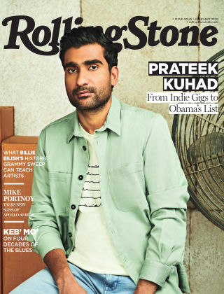 Rolling Stone India Feb2020