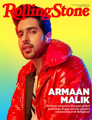 Rolling Stone India September 2020