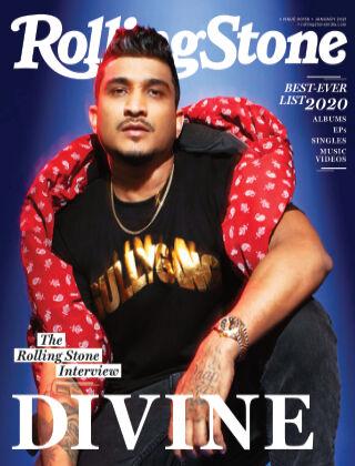 Rolling Stone India Jan 2021
