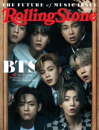 Rolling Stone India June 2021