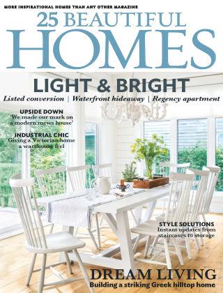 25 Beautiful Homes Sep 2017