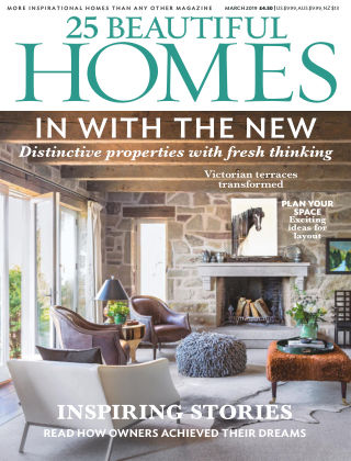 25 Beautiful Homes Mar 2019
