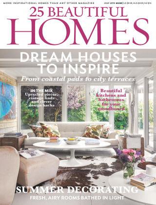 25 Beautiful Homes Jul 2019