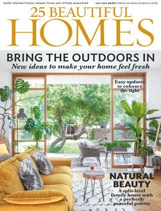 25 Beautiful Homes May 2020