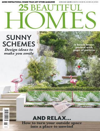 25 Beautiful Homes Jun 2020