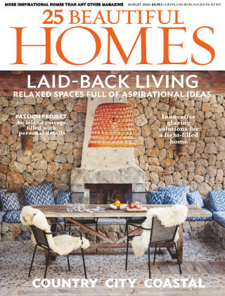 25 Beautiful Homes August 2020