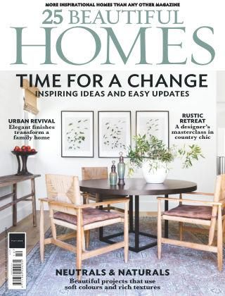 25 Beautiful Homes October 2020