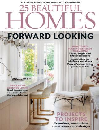 25 Beautiful Homes May 2021