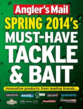Angler's Mail Spring 2014