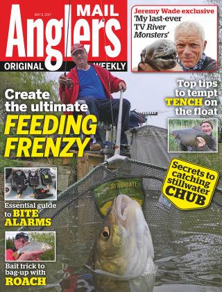 Angler's Mail 9th May 2017