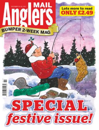 Angler's Mail 19th December 2017