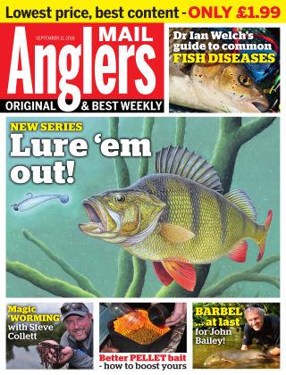 Angler's Mail 11th September 2018