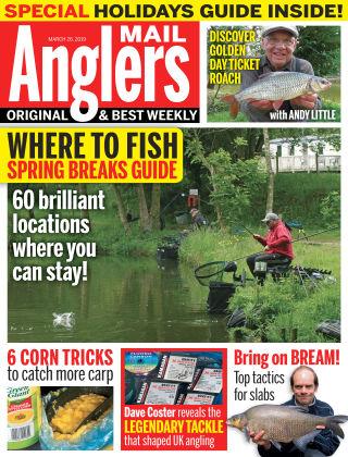 Angler's Mail Mar 26 2019