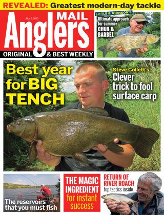 Angler's Mail Jul 2 2019
