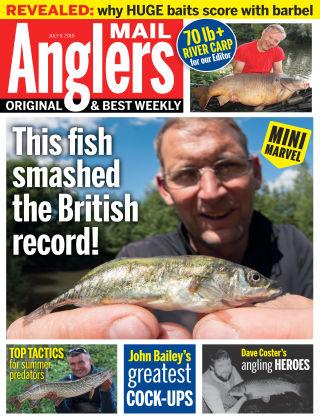 Angler's Mail Jul 9 2019
